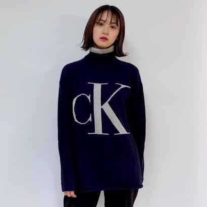 Vintage   Calvin Klein Knit