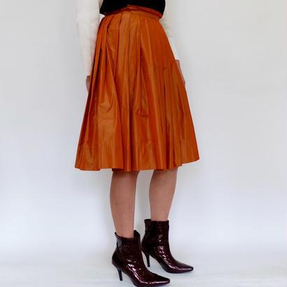 vintage   Shiny Skirt