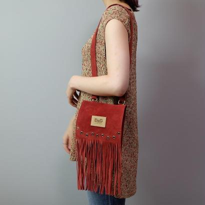 Vintage   D&G Mini Bag