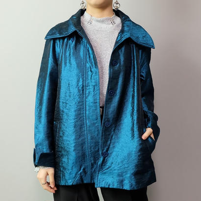 Vintage   Shiny Jacket