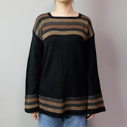 Vintage   Ethnic Knit
