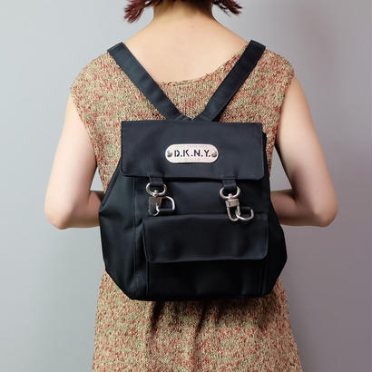 Vintage   DKNY Backpack