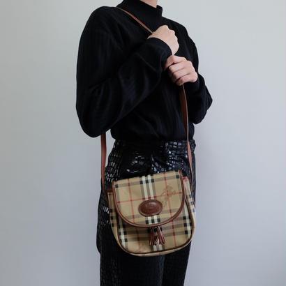 VINTAGE   Burberrys bag