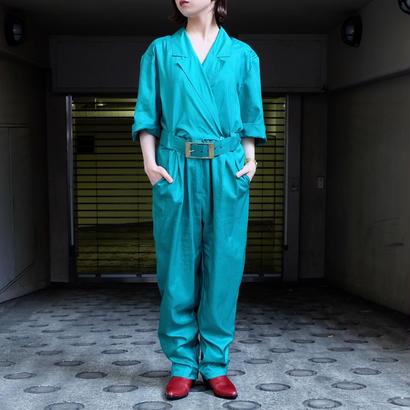 Vintage   design jumpsuits