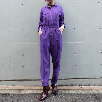 Vintage   Jump Suits