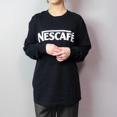 Vintage   Nescafe Long T-shirt