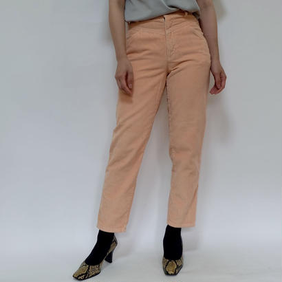 VINTAGE   BENETTON CORDS PANTS