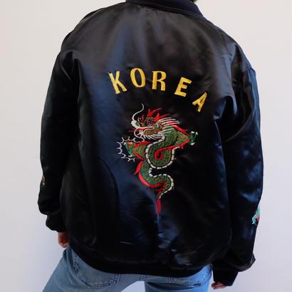 VINTAGE   KOREA JACKET