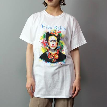 Vintage   Frida Kahlo T-shart