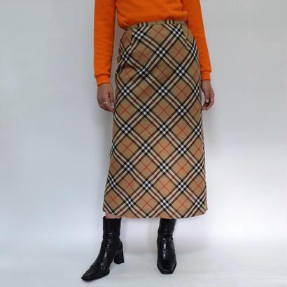 Vintage   Burberrys Skirt