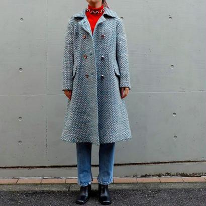 Vintage    Tweed Coat