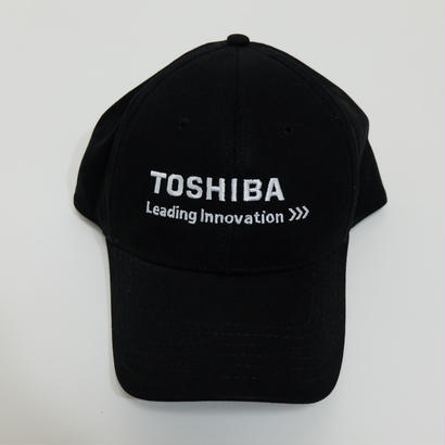 VINTAGE   TOSHIBA CAP