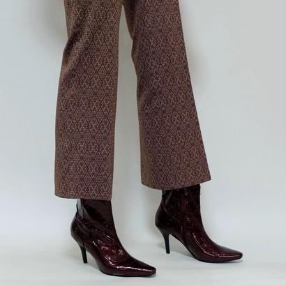 Vintage   Paython Boots