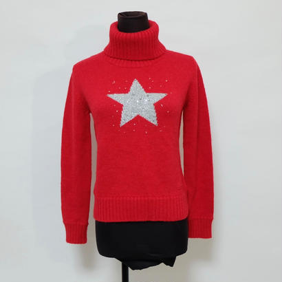 Vintage  Courreges Knit