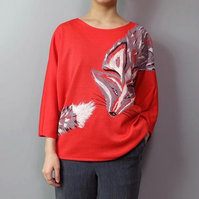 Vintage   80s Design Knit