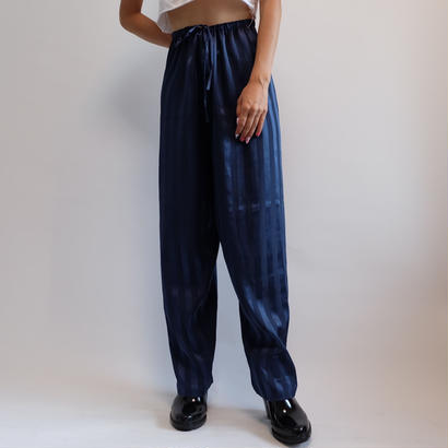 VINTAGE  STRIPE PANTS