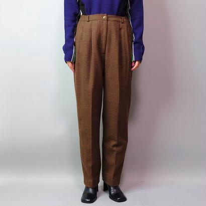 Vintage   Wool Sacks Pants
