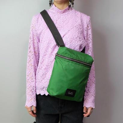 Vintage   D&G Nylon Bag