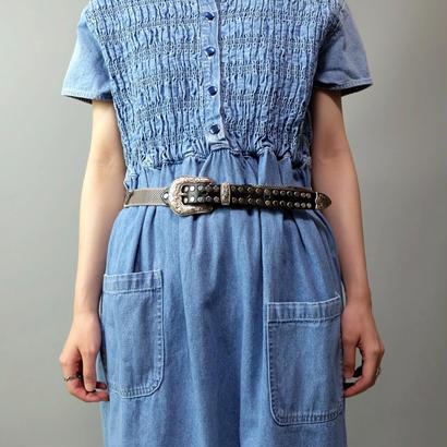 Vintage   Design Belt
