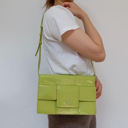 VINAGE   Calvin Klein BAG