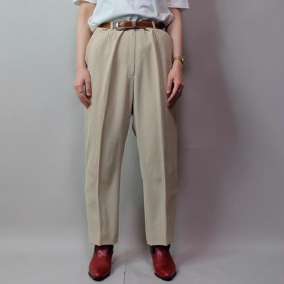 Vintage   Rayon Slacks pants
