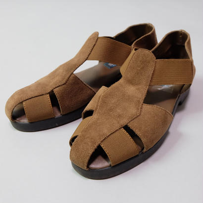 VintageSuede Shoes