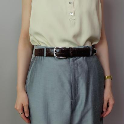 Vintage    Calvin klein Belt