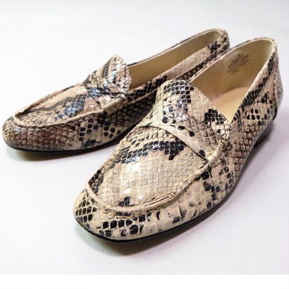 Vintage   Python Roffa Shoes