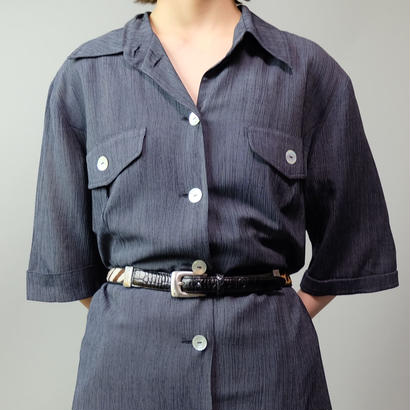 Vintage   Animal Belt