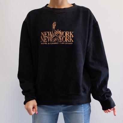 VINTAGE   NEWYORK SWEAT