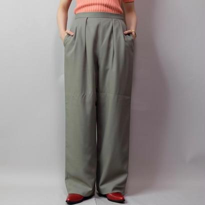 Vintage   Wool Slacks Pants
