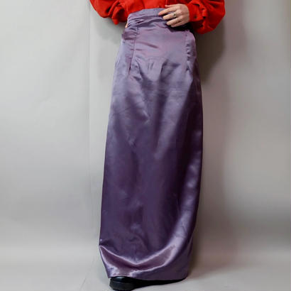 Vintage   Shainy long Skirt