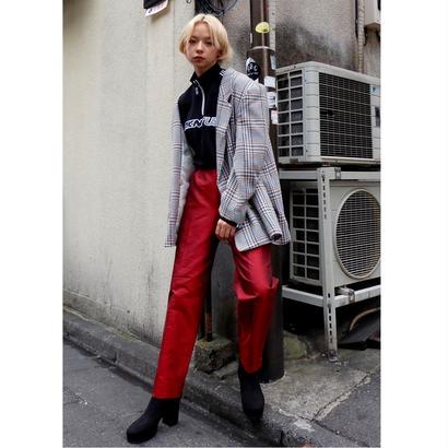 Vintage   Shiny Slacks Pants
