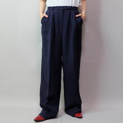 Vintage   Silk Slackspants
