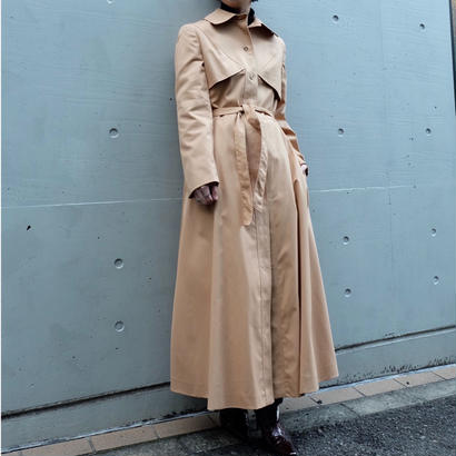 Vintage   Design Trench Coat