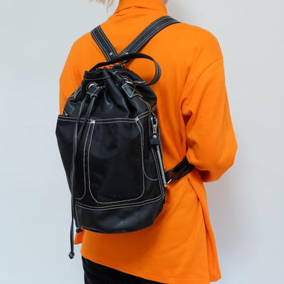 Vintage   Design Back Pack