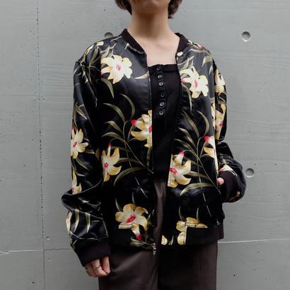Vintage   Flower Jacket