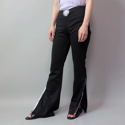 Vintage   Slit Frea Pants