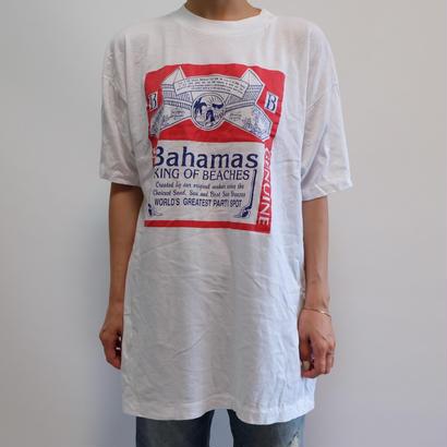 VINTAGE   BAHAMAS  TSHIRTS