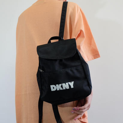 VINTAGE DKNY MINI BACK PACK
