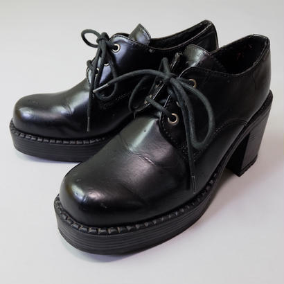 Vintage   Leather Shose