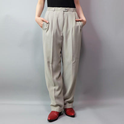 Vintage   Poryeste Slacks Pants