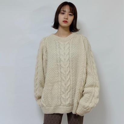 Vintage   Wool Knit