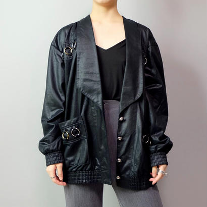 Vintage   Ring Jacket
