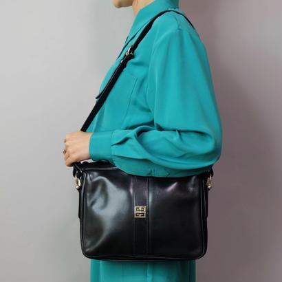 Vintage   GIVENCHY Leather Bag