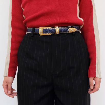 Vintage   Gliter Belt