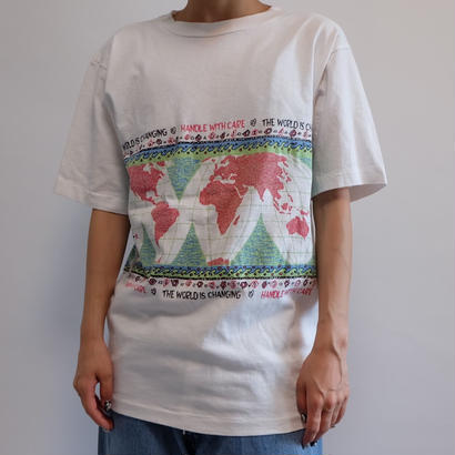 VITAGE   WORLD TSHIRTS
