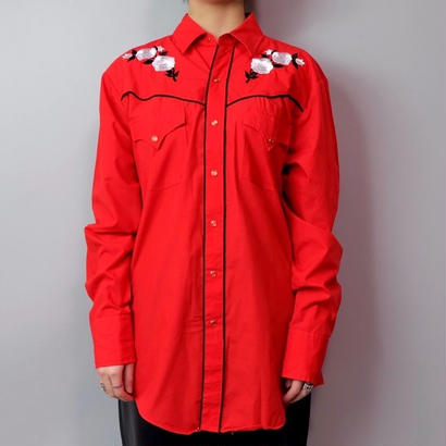 Vintage   Rose Westan Shirt