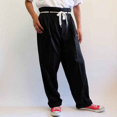 VINTAGE   BIG  SLACKS PANTS