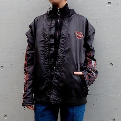 Vintage   Hareydavidson Nylon Jacket